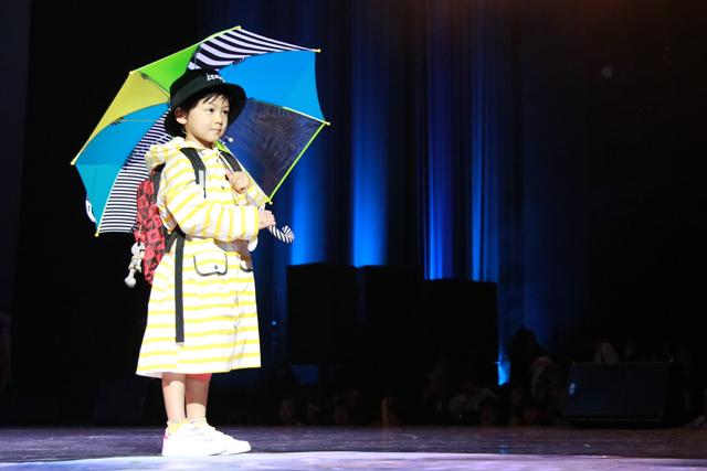 Tokyo Creative Kids Festival2016 舞台裏6