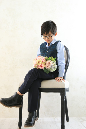 ユナちゃん・ヤマトくん