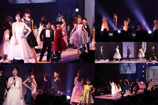 BEST KIDS AWARDS 2019卒業式 大阪会場