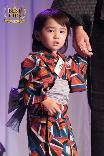 リトくん(2歳)