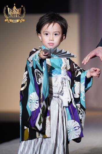 シュウマくん(2歳)