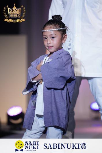 アオバくん(4歳)