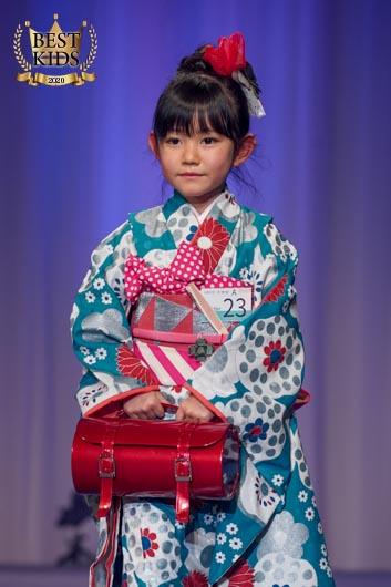 ヒナコちゃん(5歳)