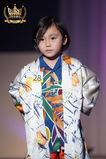 ユユタくん(6歳)
