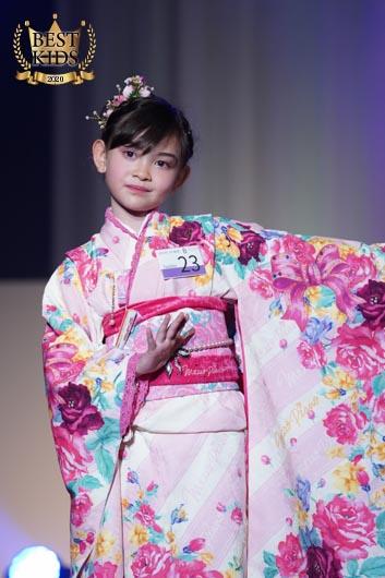 リビちゃん(7歳)