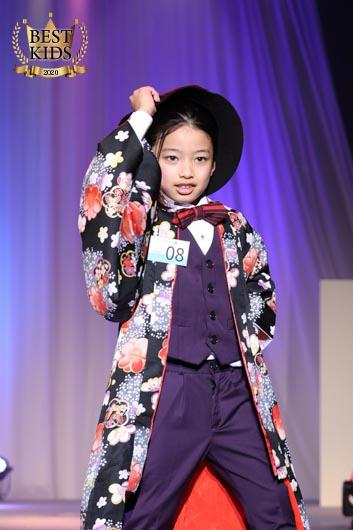 ユウイチロウくん(9歳)