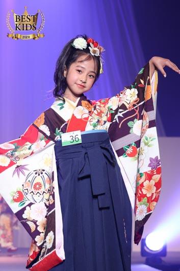 ミオちゃん(9歳)