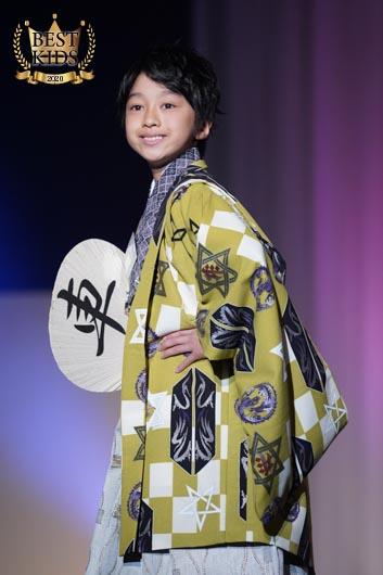 レイガくん(10歳)