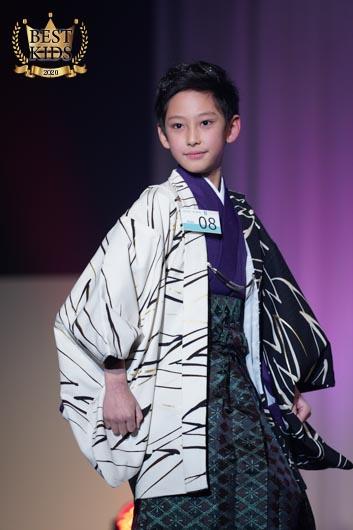 コウタロウくん(11歳)