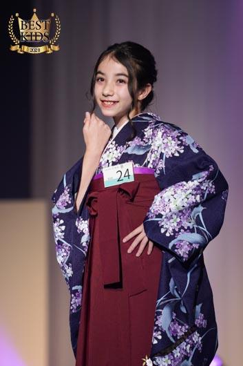 サラちゃん(11歳)