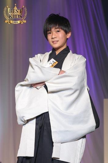 ユウマくん(12歳)