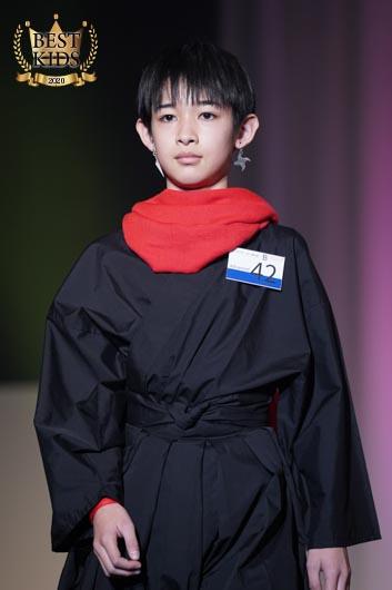 ケンタくん(13歳)