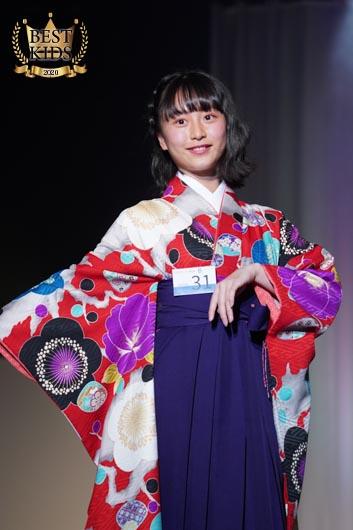 ココナちゃん(13歳)