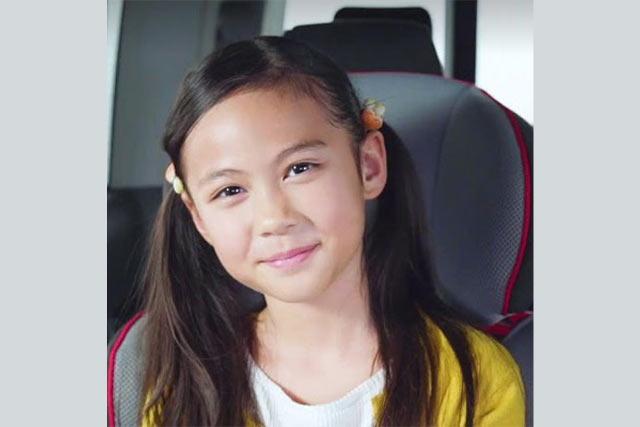 「Honda STEP WGN」短尺動画に出演