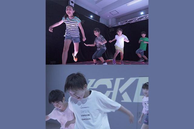 「YOKERO」体験動画に出演