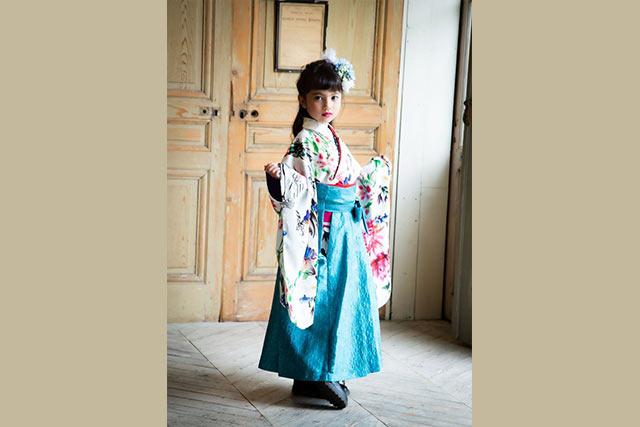 「Lilium Nena」モデル
